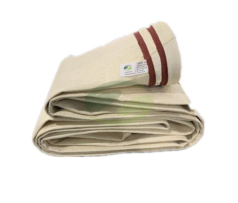 Aramide filter bag-Filter bag material selection