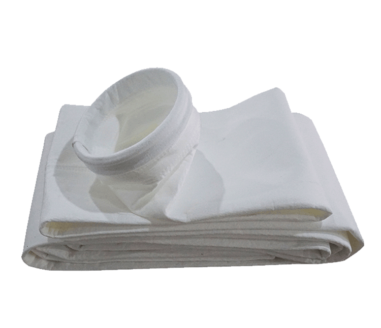 dust filter bag of dust collector system